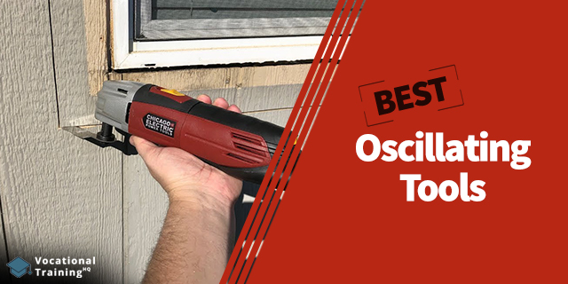 The Best Oscillating Tools for 2019