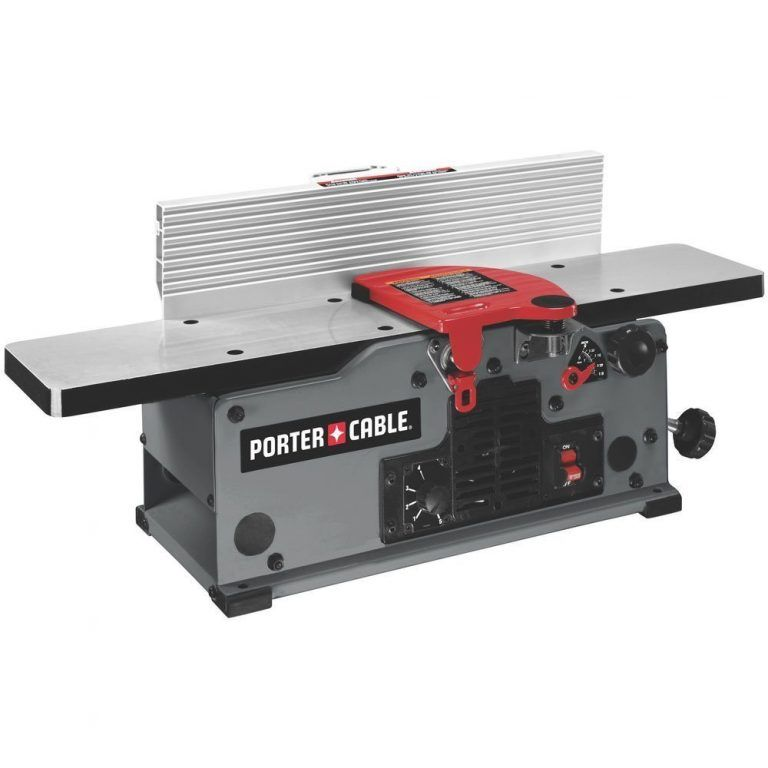 PORTER-CABLE PC160JT Benchtop Jointer