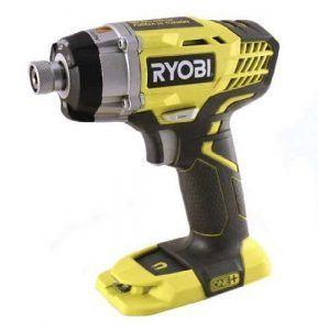 Ryobi P236 ONE Plus Impact Driver