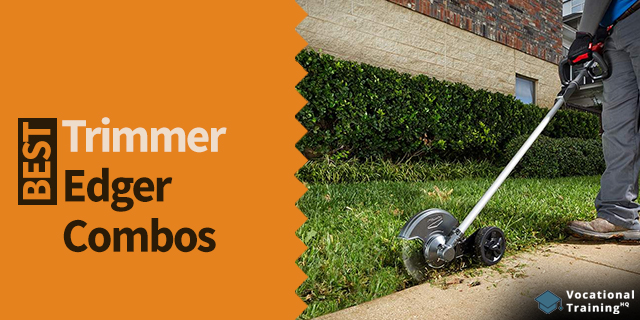 The Best Trimmer Edger Combos for 2019