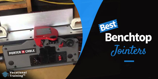 The Best Benchtop Jointers for 2020