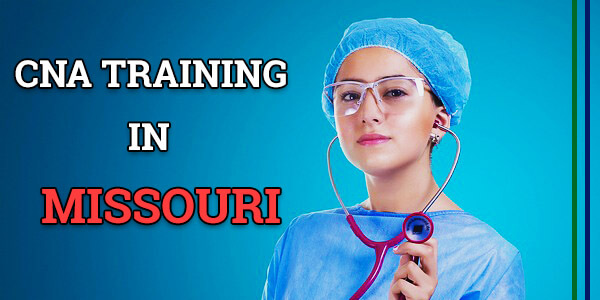 CNA Training in Missouri