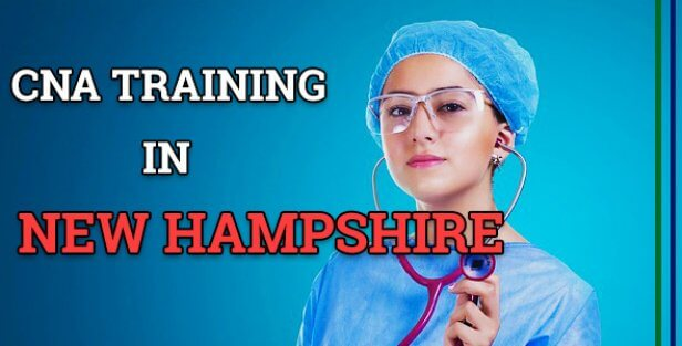 CNA Training in New Hampshire