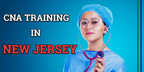 CNA Training in New Jersey