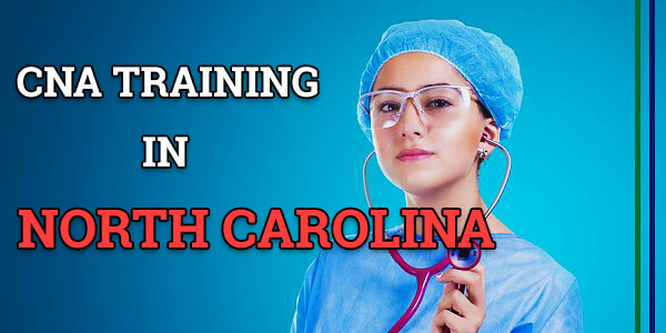 CNA Training in North Carolina
