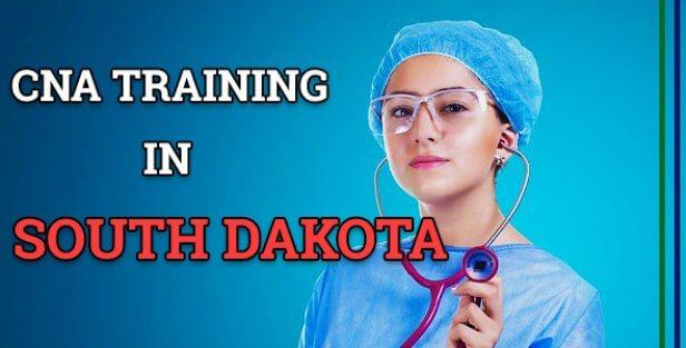 CNA Training in South Dakota