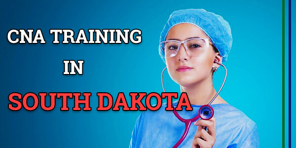 CNA Training in South Dakota