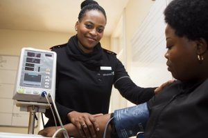 Free CNA Training in Fort Worth, TX