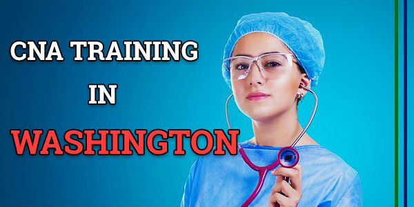 CNA Training in Washington