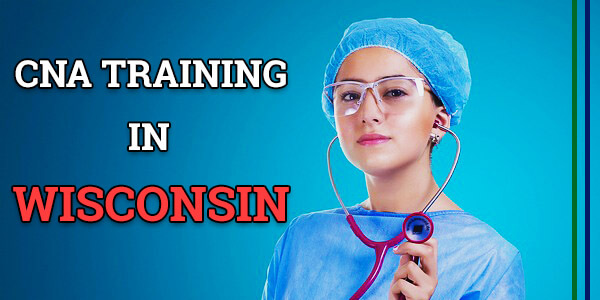CNA Training in Wisconsin