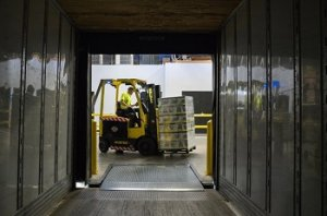 Free Forklift Training in Fort Worth, TX