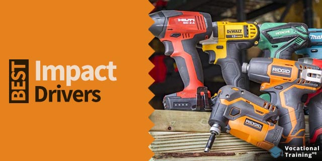 The Best Impact Drivers for 2020