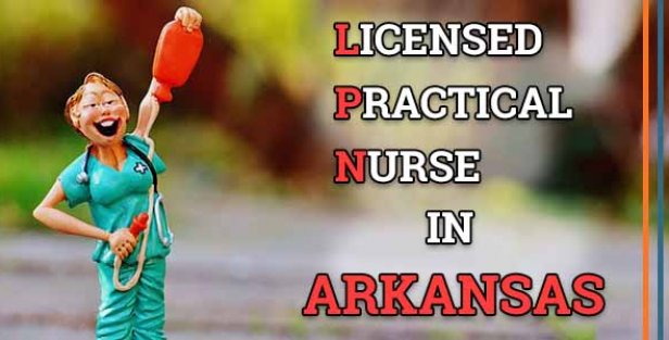 LPN Classes in Arkansas