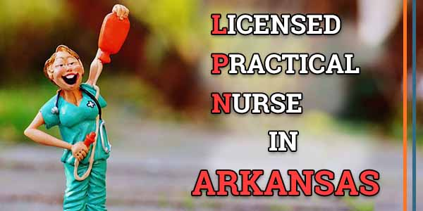 LPN Classes in Arkansas
