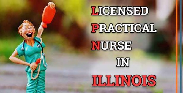 LPN Classes in Illinois