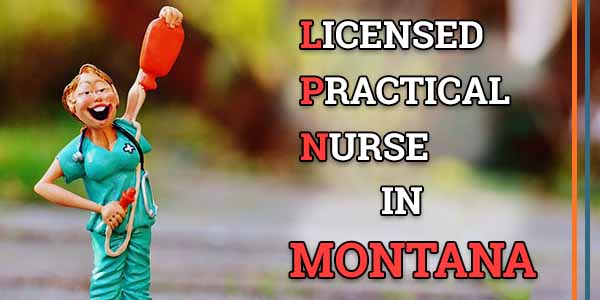 LPN Classes in Montana