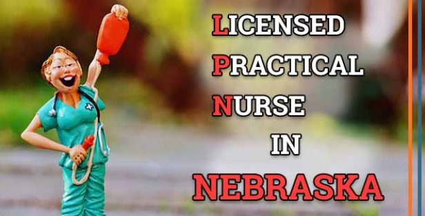 LPN Classes in Nebraska