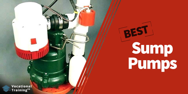 The Best Sump Pumps for 2019