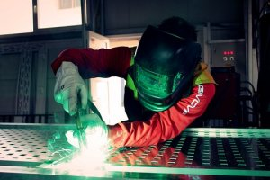 Free Welding Training in Fort Worth, TX