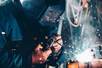 Free Welding Training in Orlando