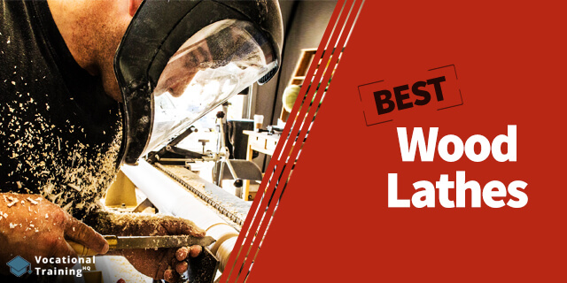 The Best Wood Lathes for 2019