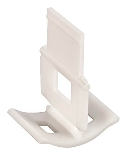 QEP 99720Q Tile-Leveling-System/Clips