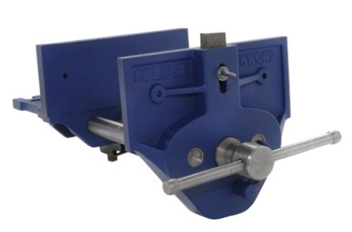 Eclipse EWWQR7-NA Woodworker's Vise