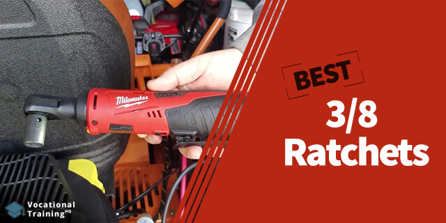 The Best 3/8 Ratchets for 2019