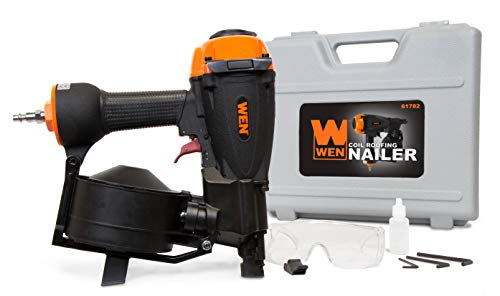 WEN 61782 3/4-Inch Nailer for Roofing