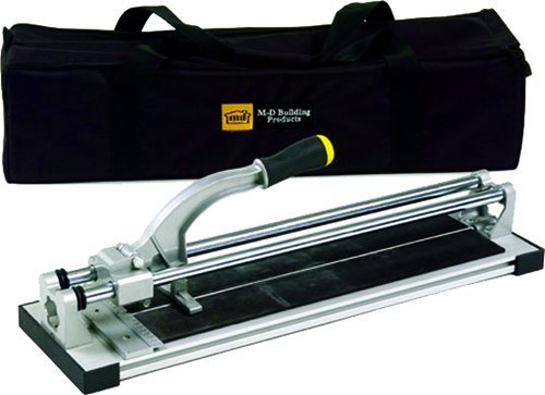 M-D Building Products 49047 Tile Cutter (Manual)