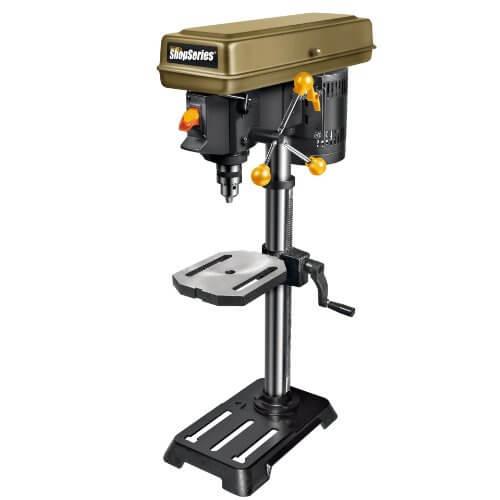 Rockwell ShopSeries RK7033 Metal Drill Press