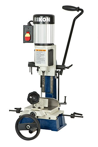 RIKON Power Tools 34-260 Mortising Machine