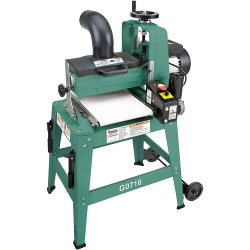 Grizzly G0716 Drum Sander