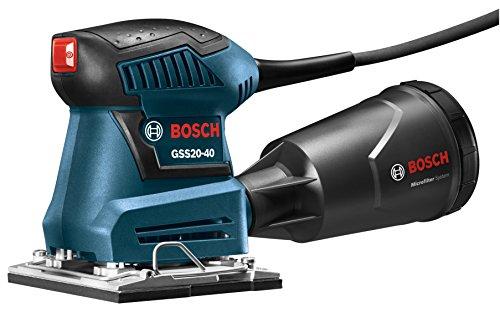 Bosch GSS20-40