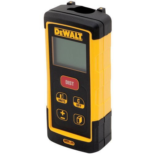 DEWALT DW03050 165-Feet Digital Tape Measure