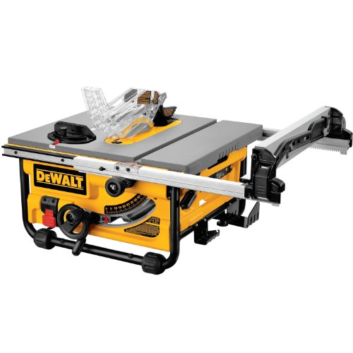 DEWALT Table Saw (DW745)