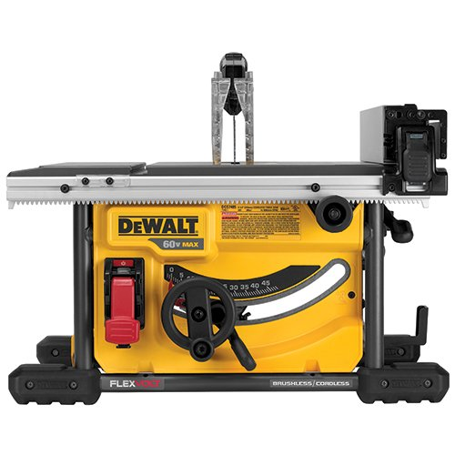 DEWALT Table Saw (DCS7485B)