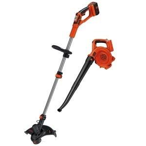 BLACK+DECKER LCC140