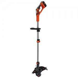 BLACK+DECKER LST136W
