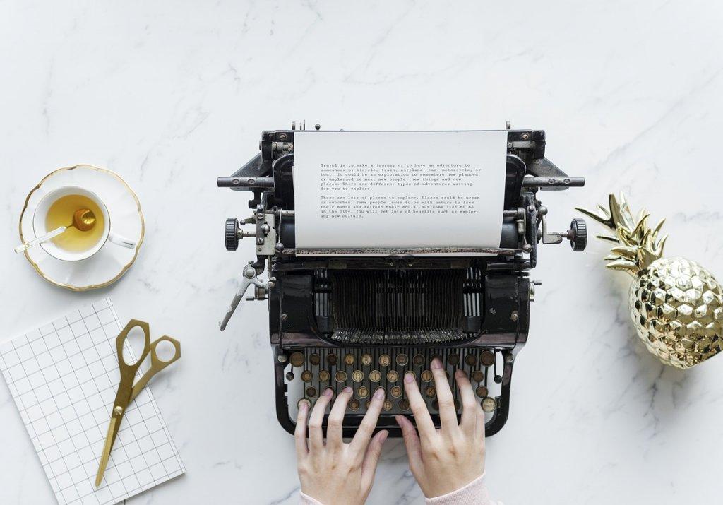 Creative Career, Professional Writer
