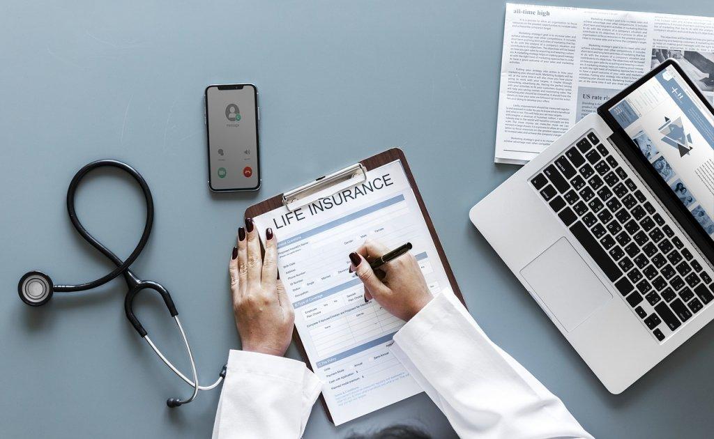 Associate's Degree, Online, Insurance Billing