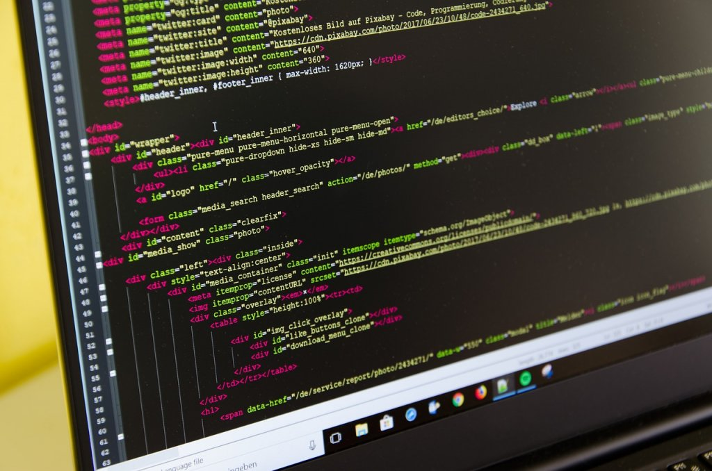 Associate's Degree, Online, Web Development