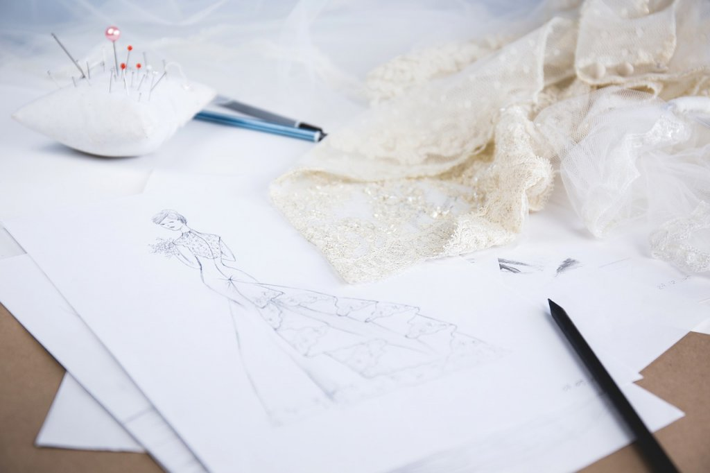 Creative Career, Fashion Designer