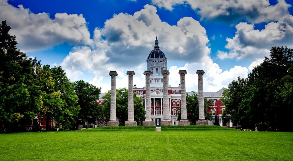 University of Missouri, Journalism