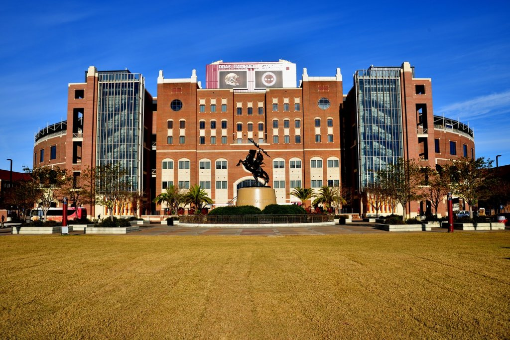 Florida State University, Journalism