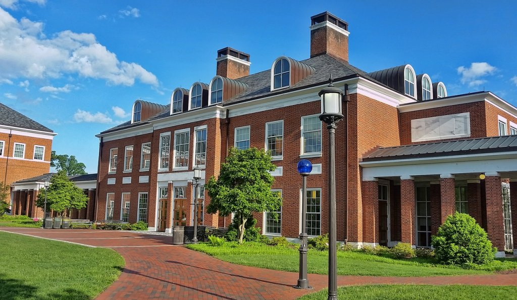 University of Maryland, Journalism