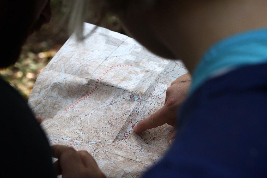 Social Science, Career, Geographer