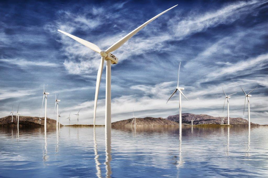 Associate's Degree, Online, Wind Energy