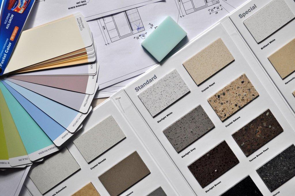 Creative Career, Interior Design