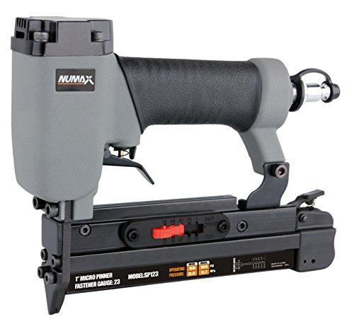 NuMax SP123 Pin Nail-Gun